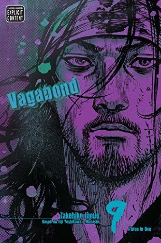 9781421523132: Vagabond, Vol. 9 (VIZBIG Edition)