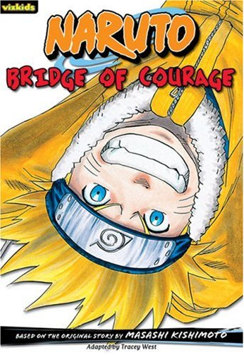 Naruto: Chapter Book, Vol. 5: Tracey West