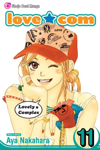 9781421523699: LOVE COM 11
