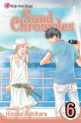 9781421524641: Sand Chronicles, Vol. 6