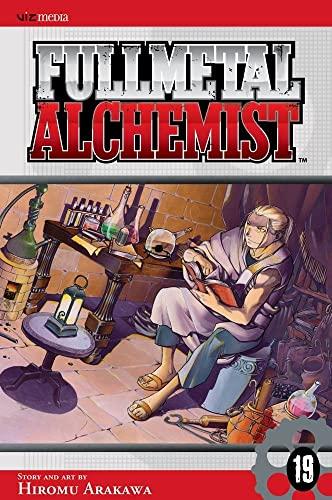 Fullmetal Alchemist, Vol. 19: Hiromu Arakawa