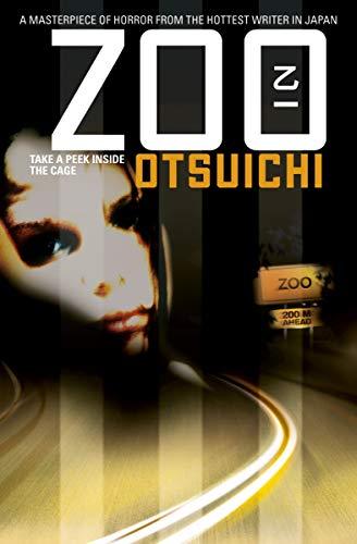 9781421525877: ZOO (Novel)