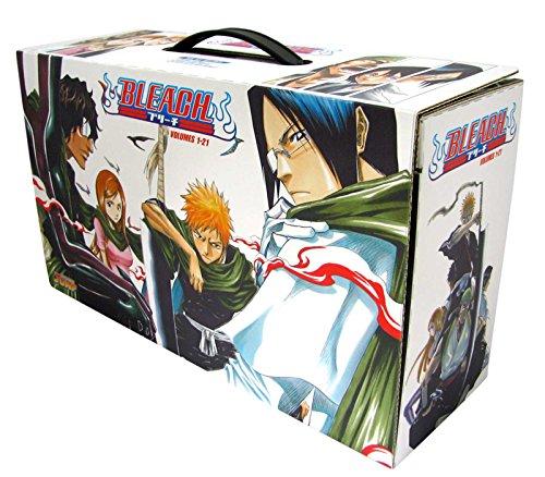 Bleach Box Set 1: Tite Kubo
