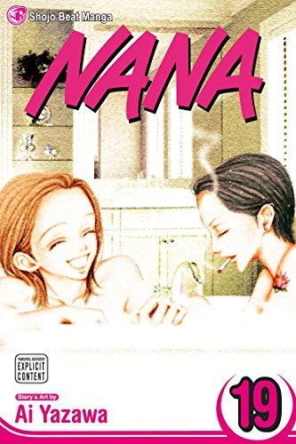NANA TP VOL 19 (MR) (C: 1-0-1): Ai Yazawa