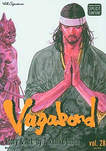 9781421527086: Vagabond, Vol. 28