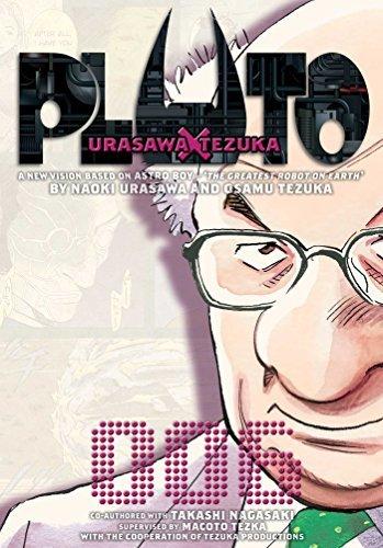 9781421527215: Pluto: Urasawa x Tezuka, Vol. 6