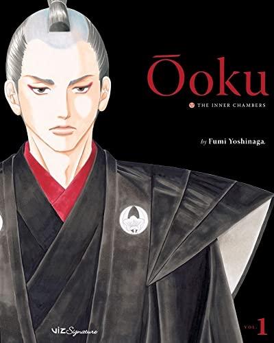Ôoku: The Inner Chambers, Vol. 1: Yoshinaga, Fumi