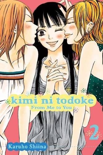 9781421527567: Kimi ni Todoke: From Me to You, Vol. 2