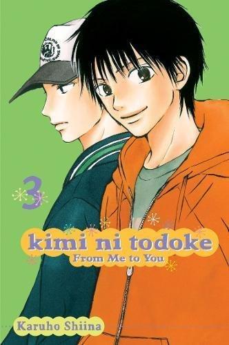 9781421527574: Kimi ni Todoke: From Me to You, Vol. 3