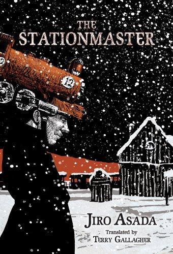 9781421527635: The Stationmaster (Novel)