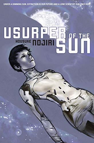 Usurper of the Sun (Novel): Housuke Nojiri