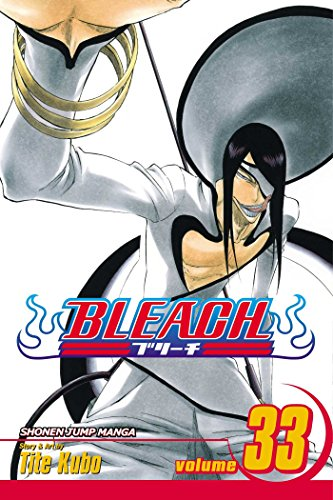 Bleach, Vol. 33 : The Bad Joke : 33