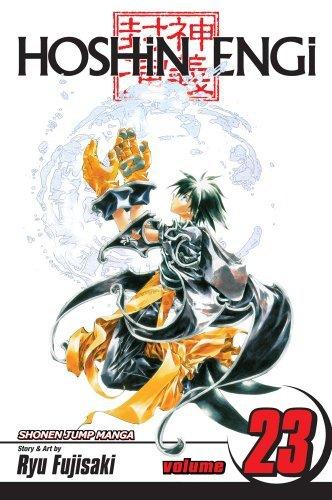 9781421528359: Hoshin Engi, Vol. 23