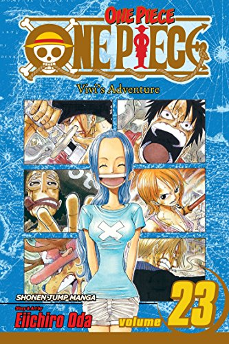 9781421528441: One Piece, Vol. 23: Vivi's Adventure