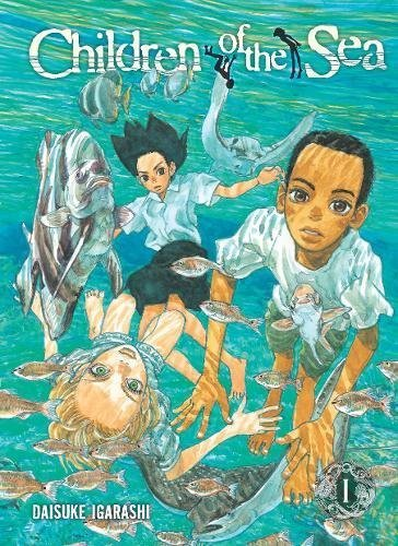 9781421529141: CHILDREN OF THE SEA TP VOL 01 (C: 1-0-2)