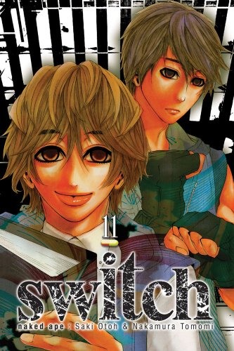 9781421529240: Switch, Vol. 11