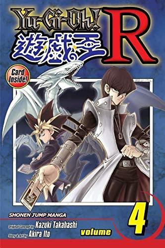 Yu-Gi-Oh! R, Vol. 4: Akira Ito, Akira Ito (Illustrator)