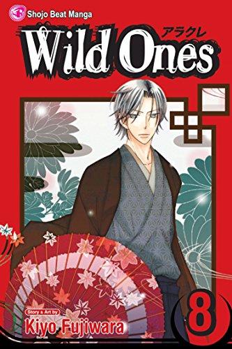 9781421530376: Wild Ones, Vol. 8 (Wild Ones (Viz Media))