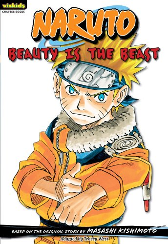 9781421530437: Naruto: Chapter Book, Vol. 13: Beauty Is the Beast