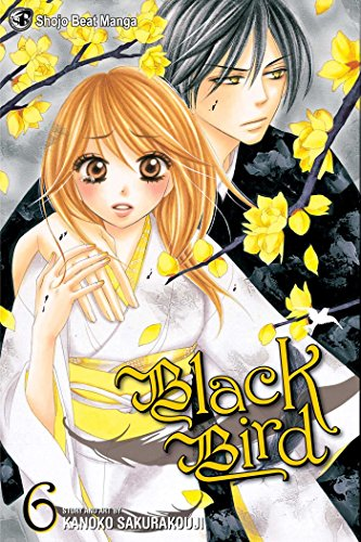 Black Bird, Vol. 6 : 6