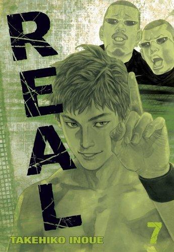 Real, Vol. 7: Inoue, Takehiko