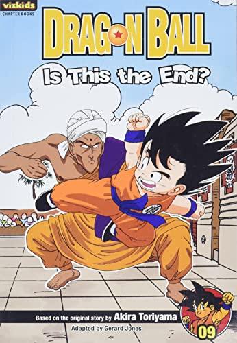 Dragon Ball Chapter Book, Volume 9: Is This the End?: Toriyama, Akira
