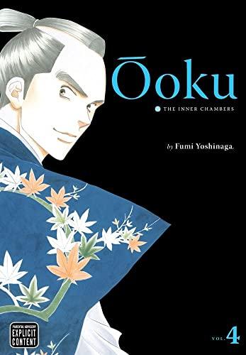 "Ã""oku: The Inner Chambers, Vol. 4: Fumi Yoshinaga"