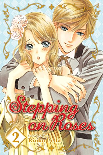 9781421531830: Stepping on Roses, Vol. 2