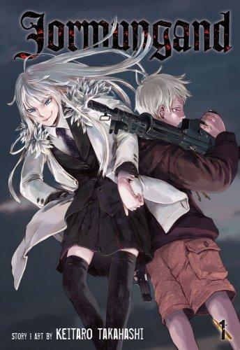 Jormungand, Volume 1: Takahashi, Keitaro