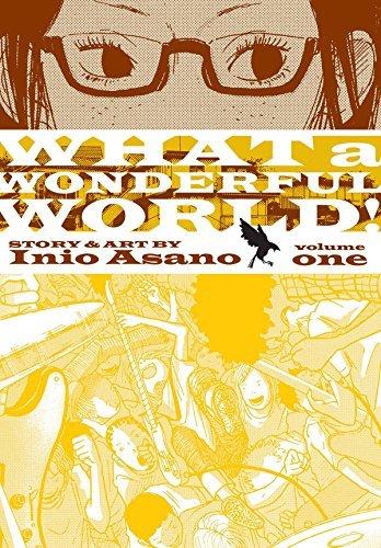 9781421532219: What a Wonderful World!, Vol. 1
