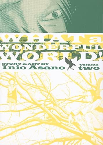 9781421532226: What a Wonderful World!, Vol. 2