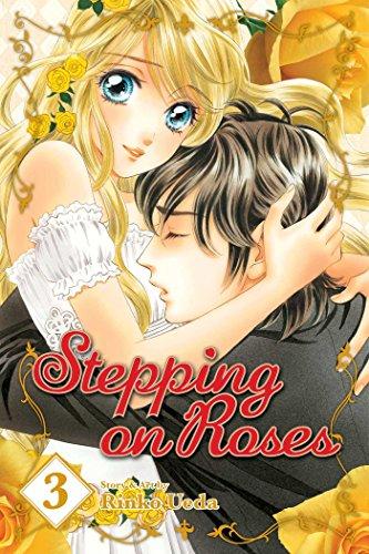 Stepping on Roses, Volume 3: Ueda, Rinko