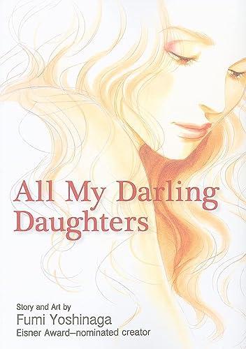 All My Darling Daughters: Yoshinaga, Fumi