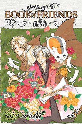 Natsume's Book of Friends, Volume 3: Midorikawa, Yuki