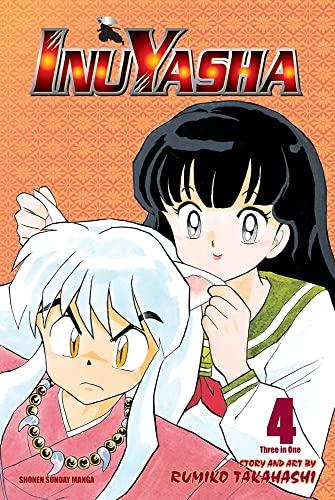 INU YASHA VIZBIG ED TP VOL 04 (C: 1-0-1): Takahashi, Rumiko