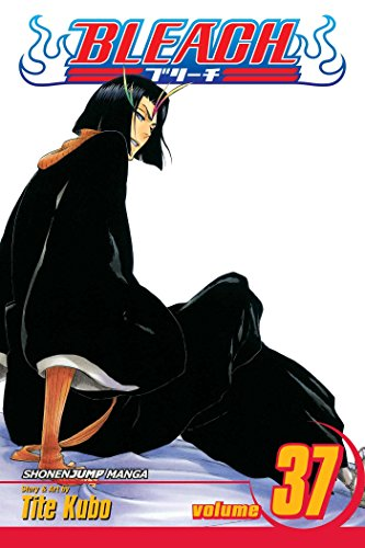 9781421533148: Bleach Volume 37: Beauty Is So Solitary