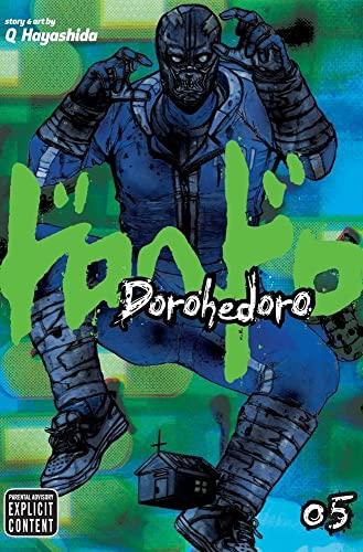 Dorohedoro, Volume 5 (Paperback): Q. Hayashida