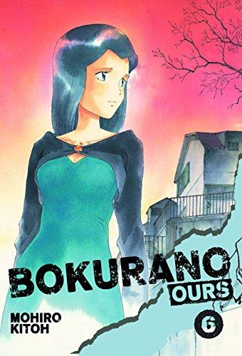 9781421533933: Bokurano: Ours, Vol. 6