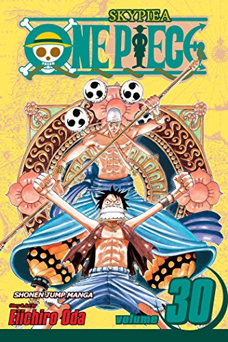 One Piece, Vol. 30: Oda, Eiichiro