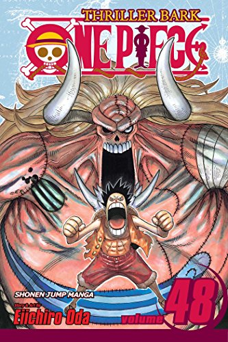 One Piece, Vol. 48: Eiichiro Oda