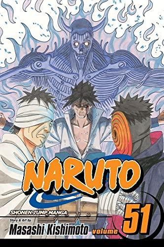 9781421534985: Naruto, Vol. 51: Sasuke vs. Danzo!