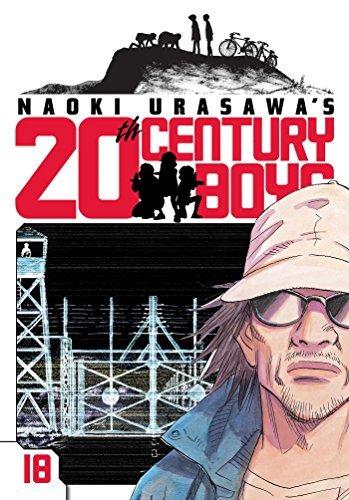 9781421535364: NAOKI URASAWA 20TH CENTURY BOYS GN VOL 18 (C: 1-0-1)