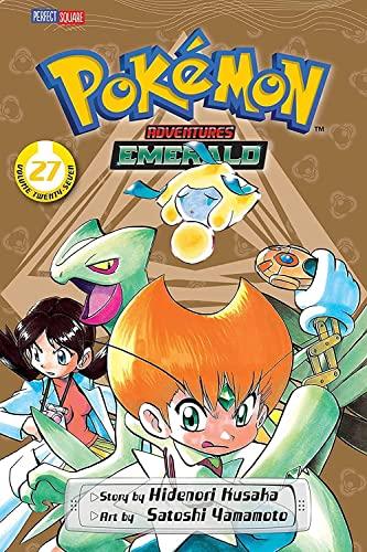 Pokémon Adventures, Vol. 27 (Pokemon): Kusaka, Hidenori; Mato