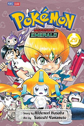 9781421535630: POKEMON ADVENTURES GN VOL 29 (Pokémon Adventures)
