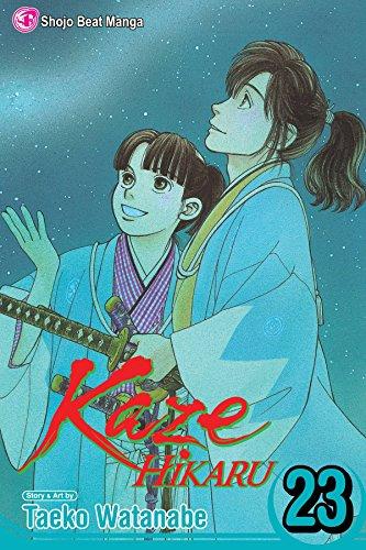 Kaze Hikaru, Vol. 23: Watanabe, Taeko