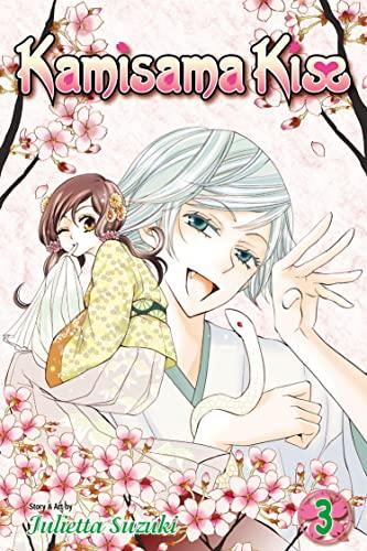 9781421536408: Kamisama Kiss, Vol. 3