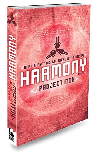 9781421536439: Harmony