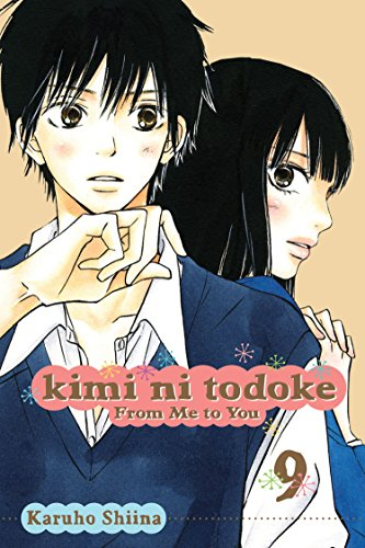 9781421536880: KIMI NI TODOKE GN VOL 09 FROM ME TO YOU