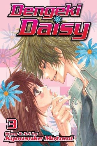 Dengeki Daisy, Vol. 3: Motomi, Kyousuke