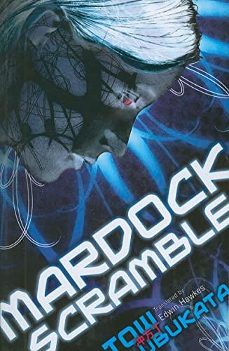 9781421537641: Mardock Scramble